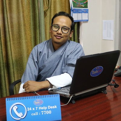 MO, Arpan Tamang