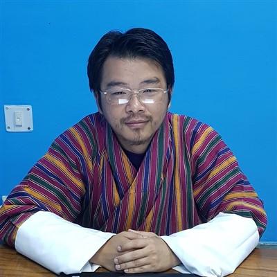 Regional Manager, Samdrup Jongkhar